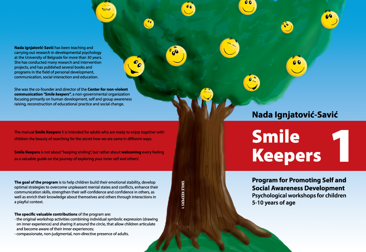 SmileKeepers1-COVER-PAGE